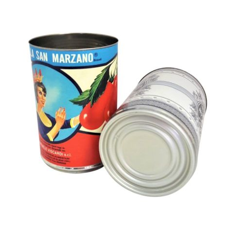 Branded cocktail tin set